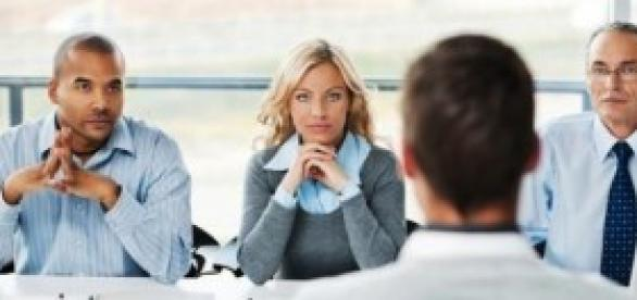10 Most Common Mistakes Made In Job Interviews
