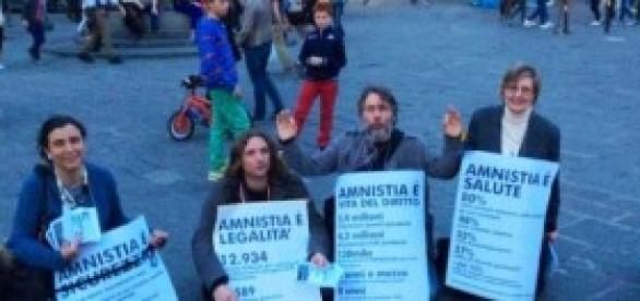Carceri, indulto e amnistia 2014: nuovo dossier