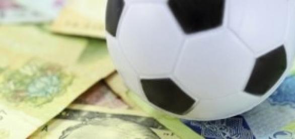 El dinero, el fútbol y más cosas