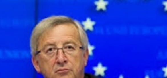 Juncker chiede fiducia all'Europarlamento.
