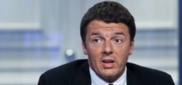 Renzi e Berlusconi. Ribelli, basta!
