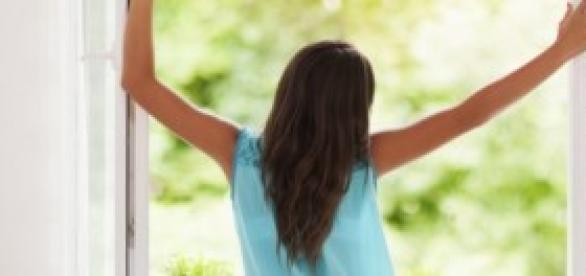 Madrugar: la mejor forma de soñar despierto