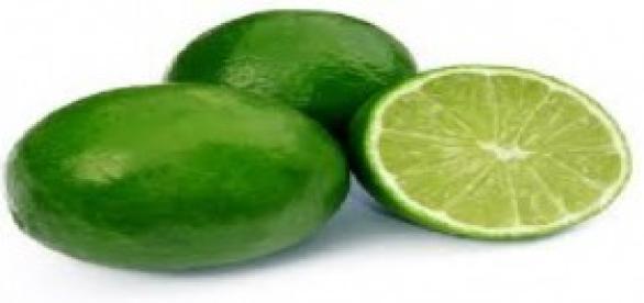 El limón y sus propiedades.