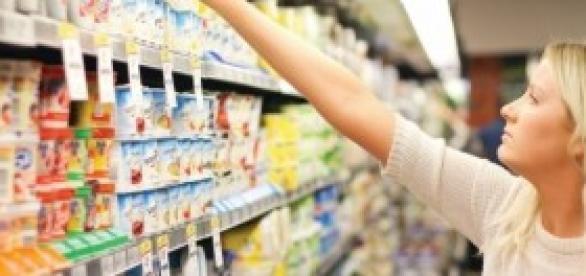 Antes de comprar un producto lee la etiqueta