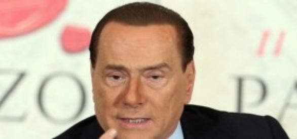 Berlusconi. Il caso Ruby non è chiuso.