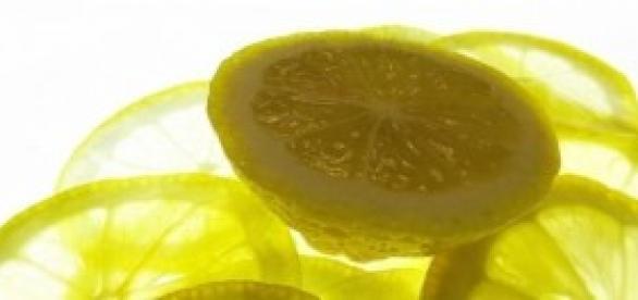 Limones. ¿Para qué pueden servir?