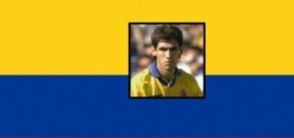 Andrés Escobar siempre estará con Colombia