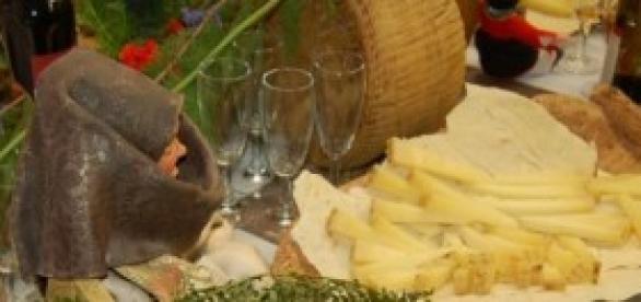 Les produits de la Sardaigne