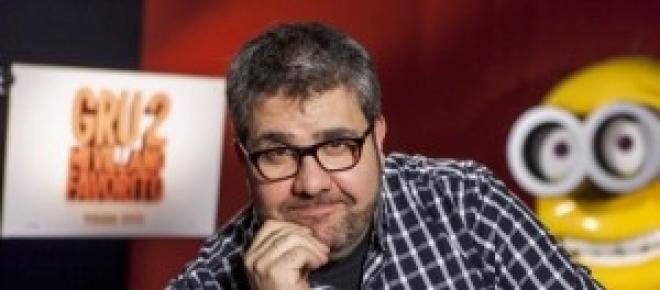 Flo nuevo fichaje de Telecinco