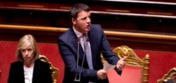 Riforme, svuota carceri, Renzi battuto al Senato