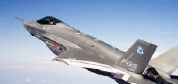 Nuovi guai per il cacciabombardiere F-35