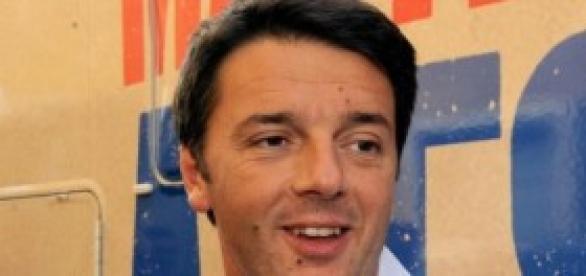 Renzi perde 4% dei consensi per i sondaggi.