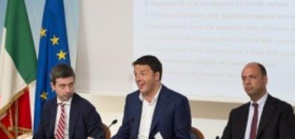 Decreto svuota carceri del Governo Renzi