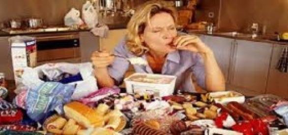 Es posible combatir las ansias por comer
