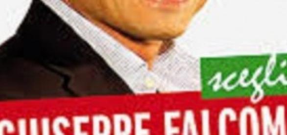 Giuseppe Falcomatà candidato a sindaco per il PD
