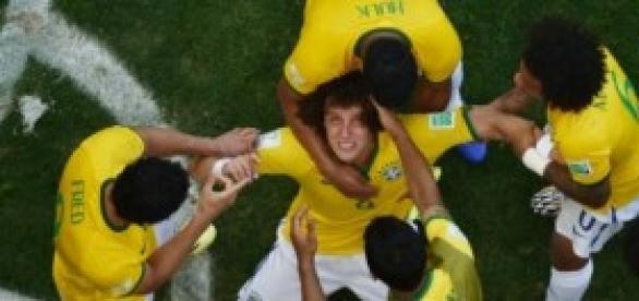 Brazil's belief and will to win is captivating