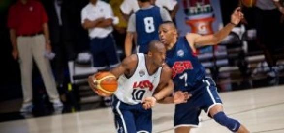 Westbrook se pierde el mundial