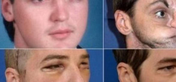 """Las dos caras de Richard"""
