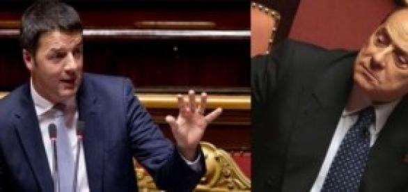 Riforme Renzi - Berlusconi: sì indulto e amnistia?