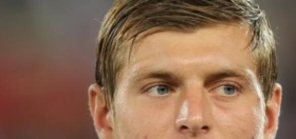 Kroos, una de las joyas del nuevo Madrid