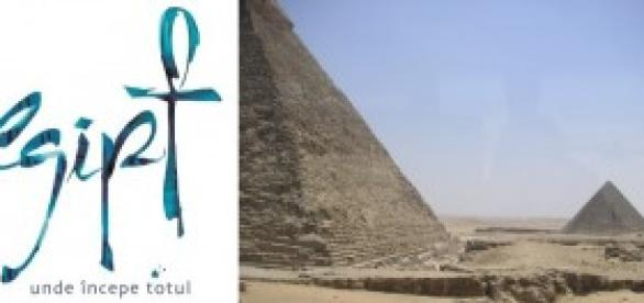 Piramidele din Egipt - Cairo