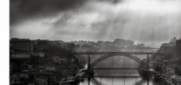 A paisagem do Porto é marcada por seis pontes