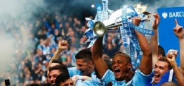 The English Premier League is simply the best