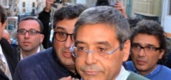 Amnistia e indulto 2014, Totò Cuffaro