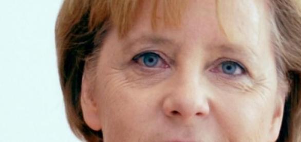 Alemães confiam na sua chanceler