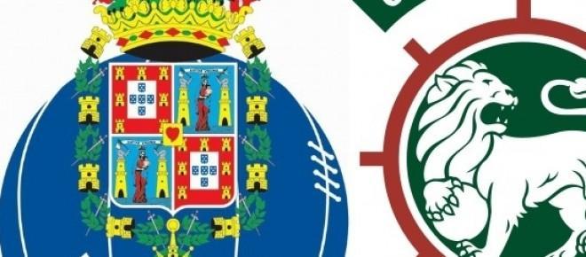 Futebol Clube do Porto e Clube Sport Marítimo