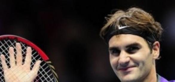 El tenista Suizo que disputará la gran final.