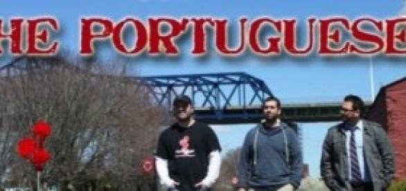 The Portuguese Kids - humor lusodescentente