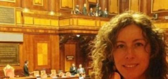 Erika Stefani, Lega Nord: no indulto e amnistia