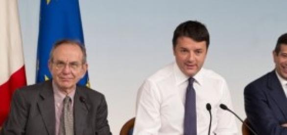 Sblocca Italia del Governo Renzi