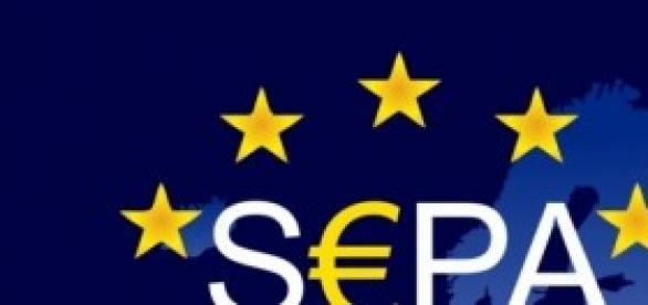 SEPA (Single Euro Payments Area) zone euro