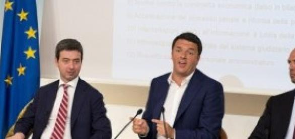 Svuotacarceri Renzi Orlando Alfano è indulto?