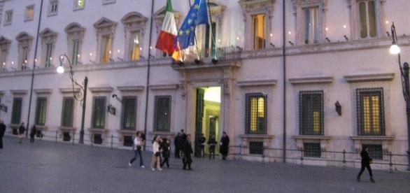 Le spese pazze di Palazzo Chigi