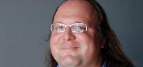 Ethan Zuckerman, director Center for Civic Media