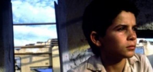 Jovens artistas que brilharam no cinema brasileiro