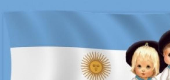 Argentina: un país muy rico