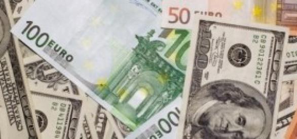 El euro sobre el dólar ¿por tiempo determinado?