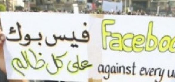 les réseaux sociaux et le printemps arabe