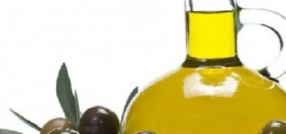 El aceite de oliva es un gran aliado en casa