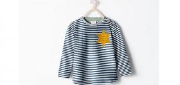 Bluza pentru copii a atras nemulțumirea clienților