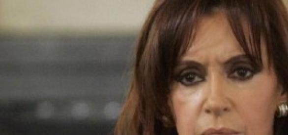 La Presidenta quiere cambiar la capital Argentina