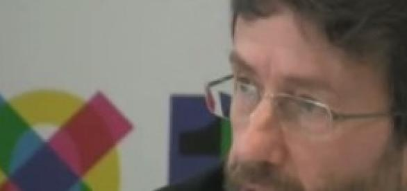 Il Ministro ai beni culturali Dario Franceschini