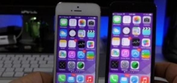 los iPhone 6 se presentarán en pocos días