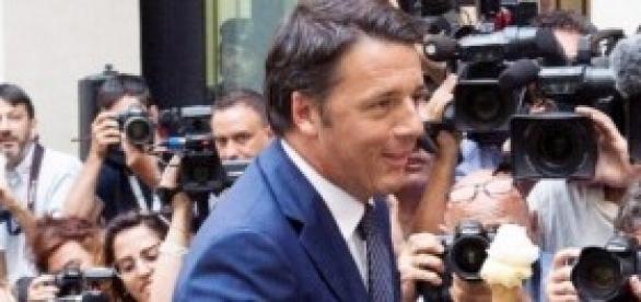 Riforma scuola, conferenza di Renzi il 3 settembre