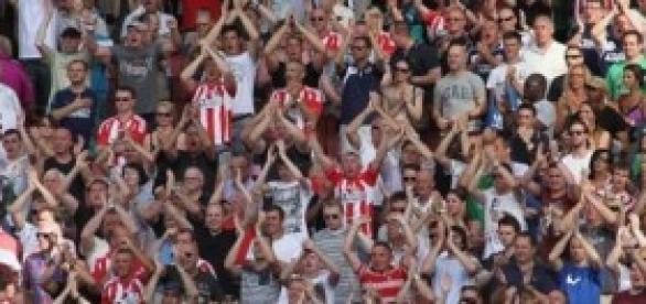 Sunderland fans will hope for a better season