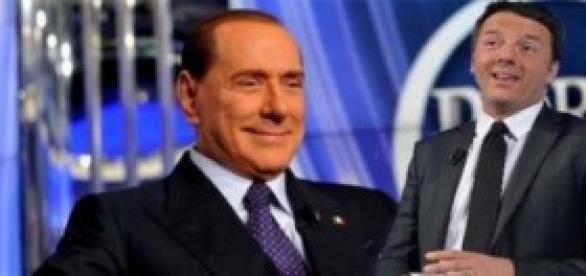 Riforme Renzi Berlusconi, amnistia e indulto 2014